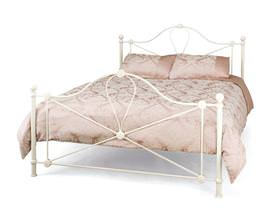 Lyon bed frame