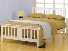 Gere bed frame
