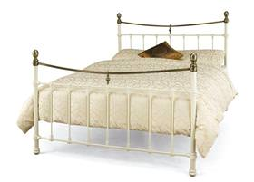 Edwardian Bed Frame