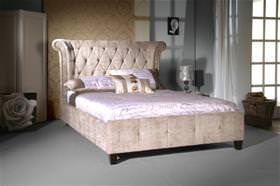 epsilon bed frame