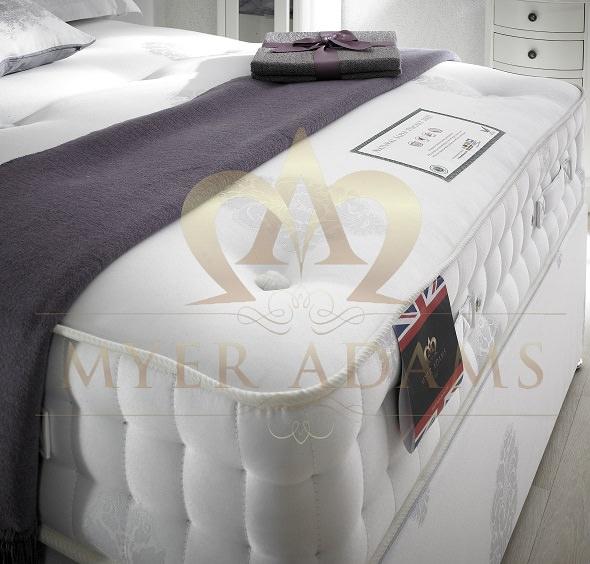 Myer Adams Natural Sleep 1000 Mattress Instyle beds, bed frames ...